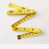 Body Measuring Tape Tailor Sewing Soft Measure Ruler 150cm/ 60 Inch